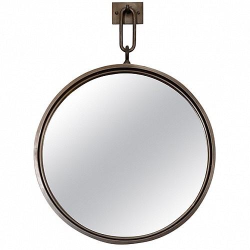 BURDEN Contemporary Mirrors