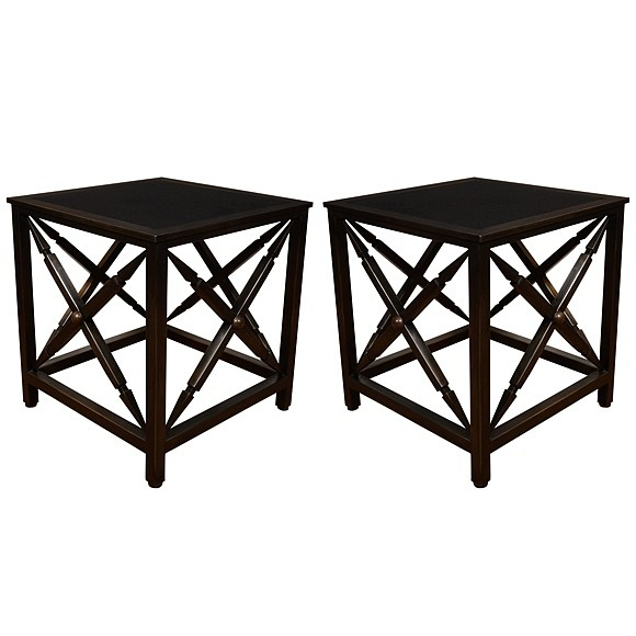 BURDEN Contemporary Tables