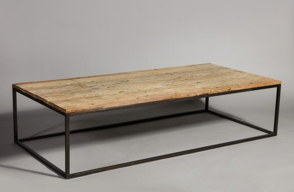 BURDEN Contemporary Tables