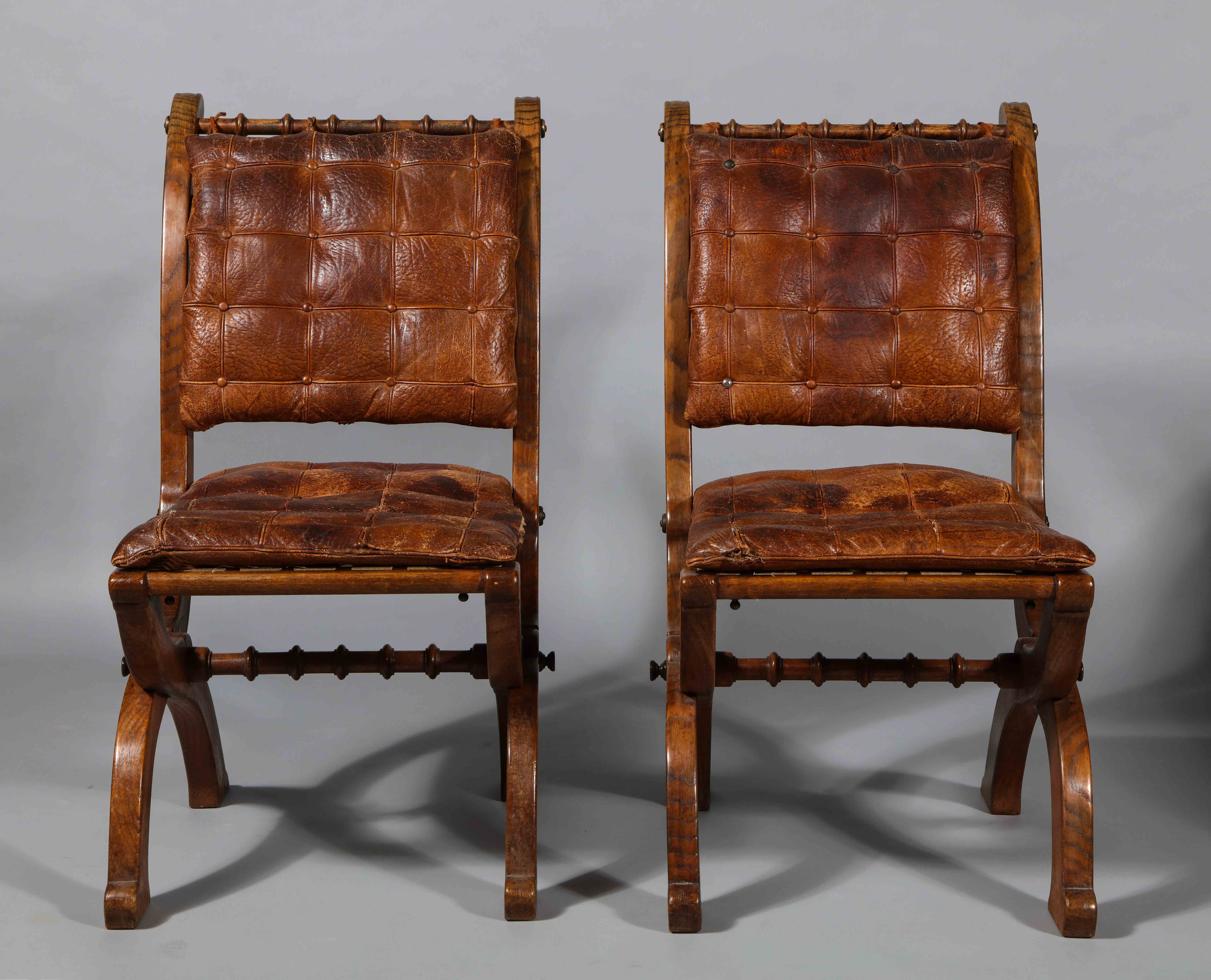 Genial Folding Chairs 4