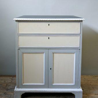 Georgian Cabinets 3