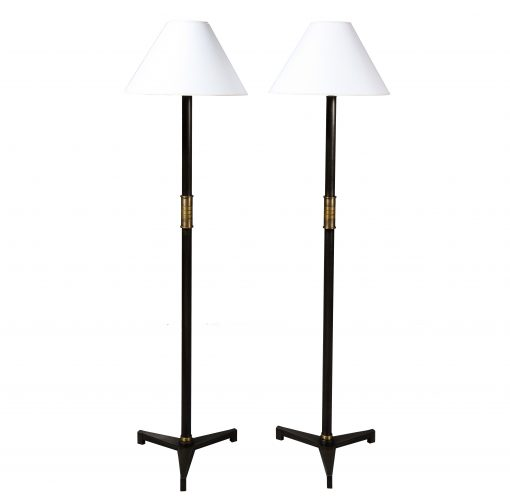 floor-lamps-statuary-bronze-white-1