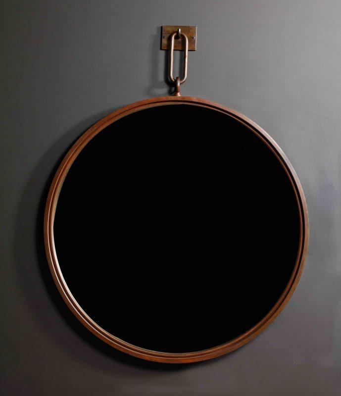 Rust Mirror