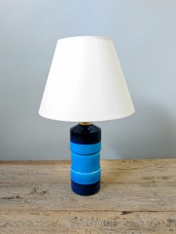 Rorstrand Ceramic Lamp