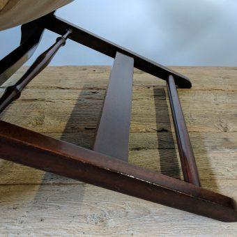 Deck Chair Back Detail
