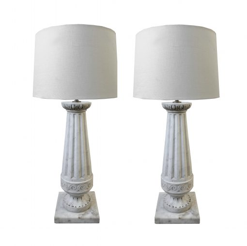 Marble Lamps Thumbnail